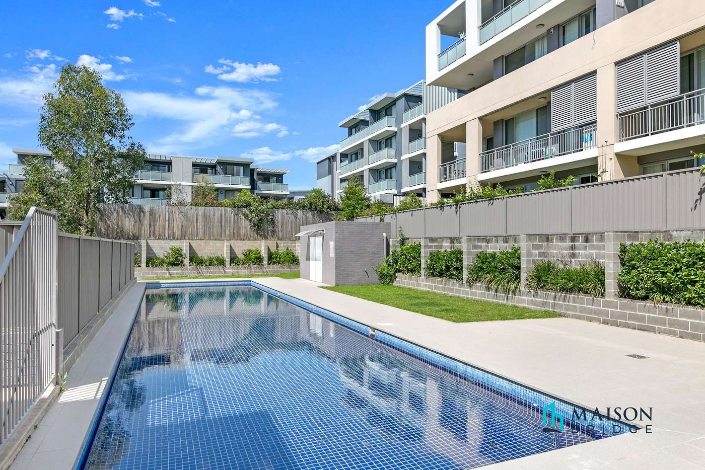 Sixth view of Homely apartment listing, Level 2/294-302 Pennant Hills Road, Carlingford NSW 2118