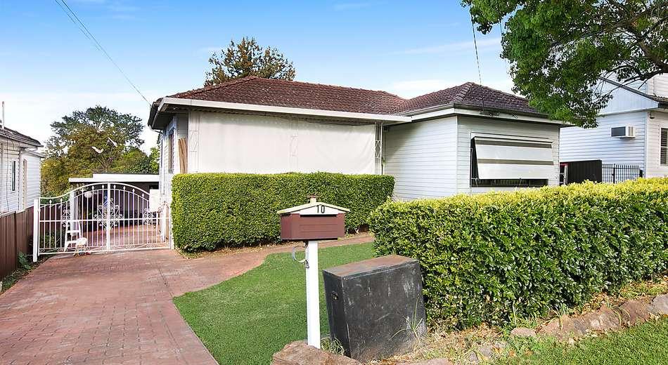 10 Camillo Street, Seven Hills NSW 2147