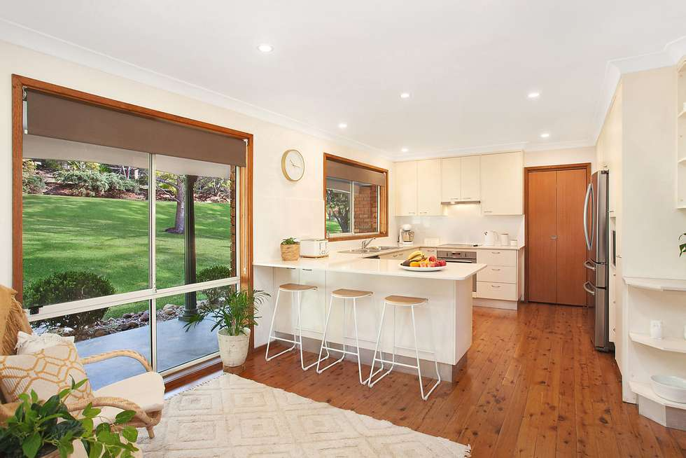 Second view of Homely acreageSemiRural listing, 13 Awinya Close, Empire Bay NSW 2257