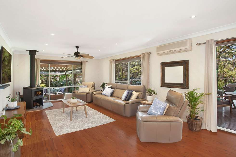 Third view of Homely acreageSemiRural listing, 13 Awinya Close, Empire Bay NSW 2257