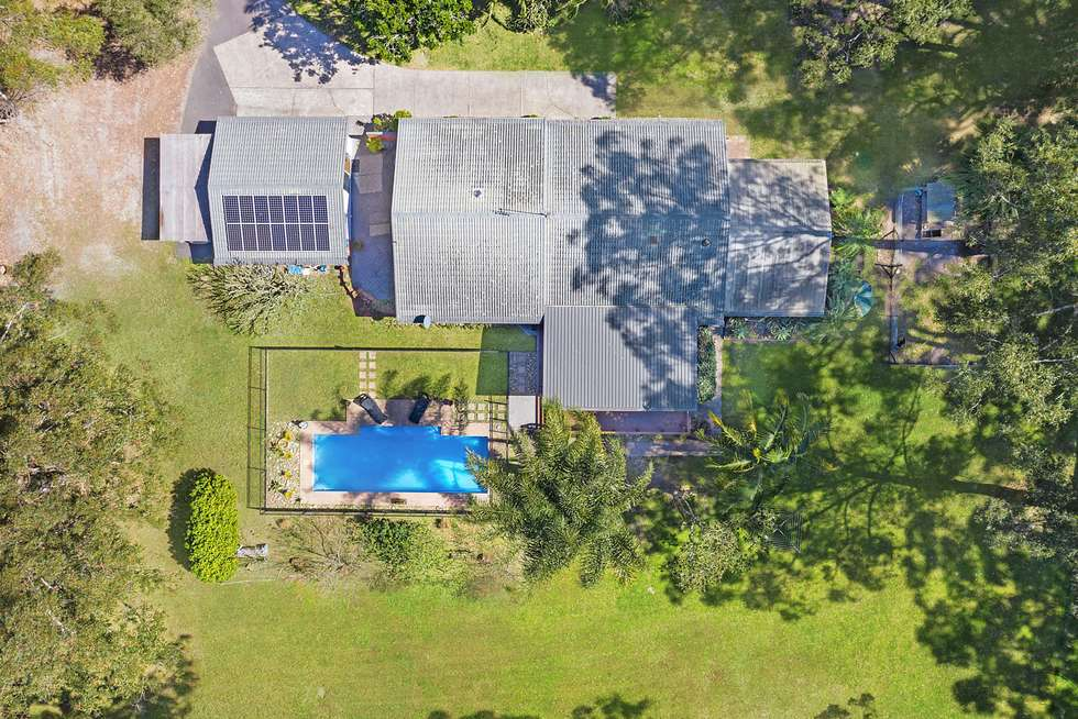 Fourth view of Homely acreageSemiRural listing, 13 Awinya Close, Empire Bay NSW 2257