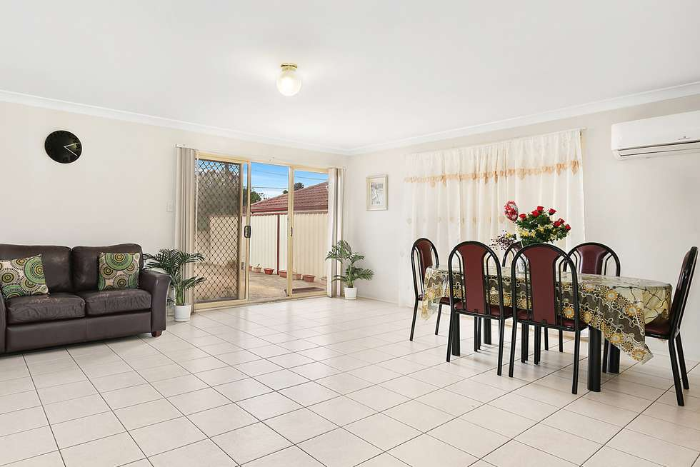 Second view of Homely house listing, 2B Davis Road, Marayong NSW 2148