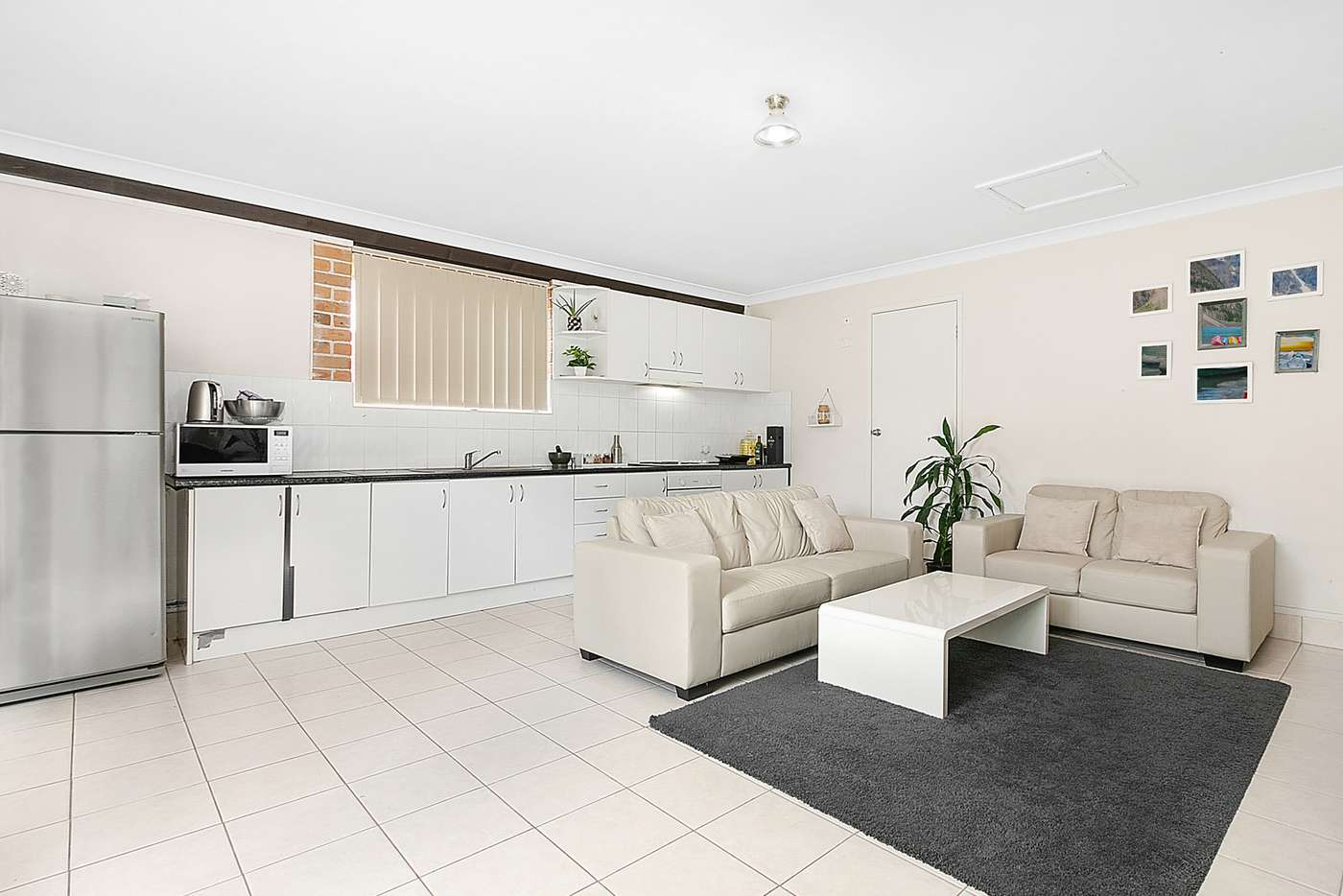 Sixth view of Homely house listing, 2B Davis Road, Marayong NSW 2148