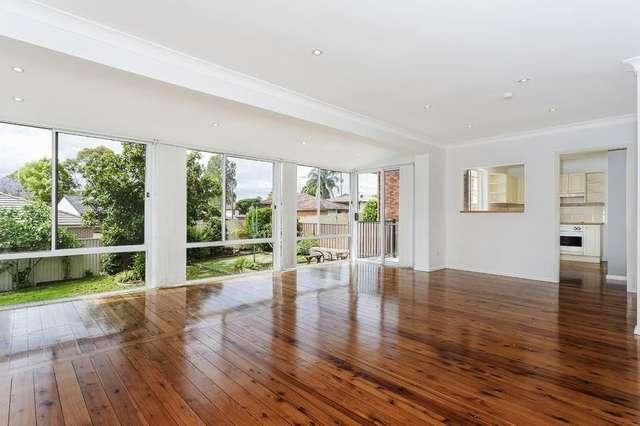 167 Seven Hills Road, Baulkham Hills NSW 2153