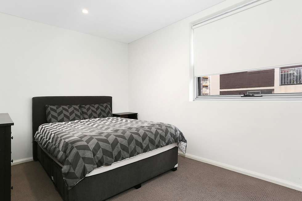 Fourth view of Homely apartment listing, 25/37 Campbell Street, Parramatta NSW 2150