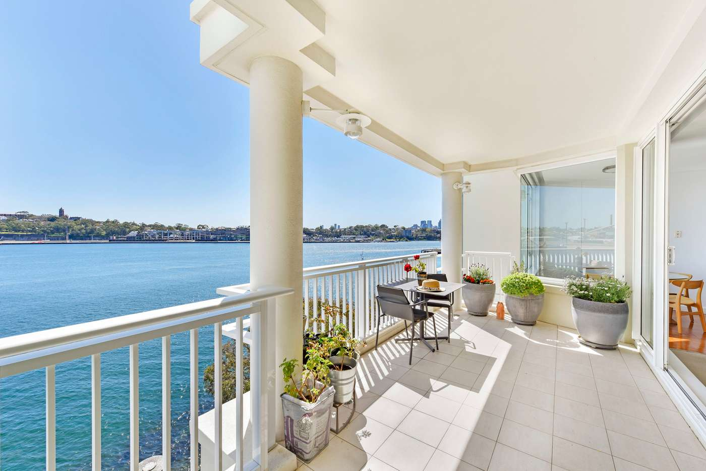 Main view of Homely apartment listing, 402/38 Refinery Drive, Pyrmont NSW 2009