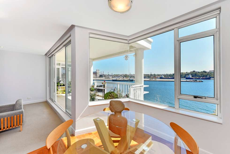 Fourth view of Homely apartment listing, 402/38 Refinery Drive, Pyrmont NSW 2009
