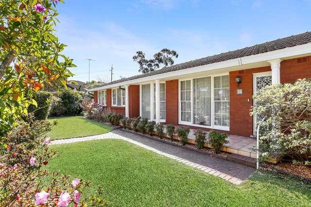 97 Wyralla Road, Miranda NSW 2228