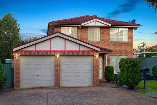 66 Diamond Avenue, Glenwood NSW 2768