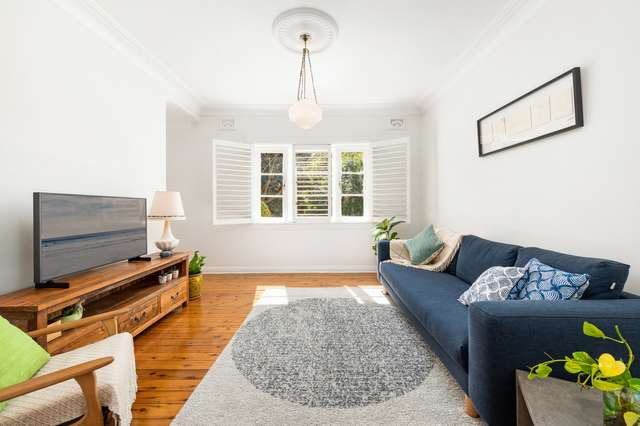 2/109 Young Street, Cremorne NSW 2090