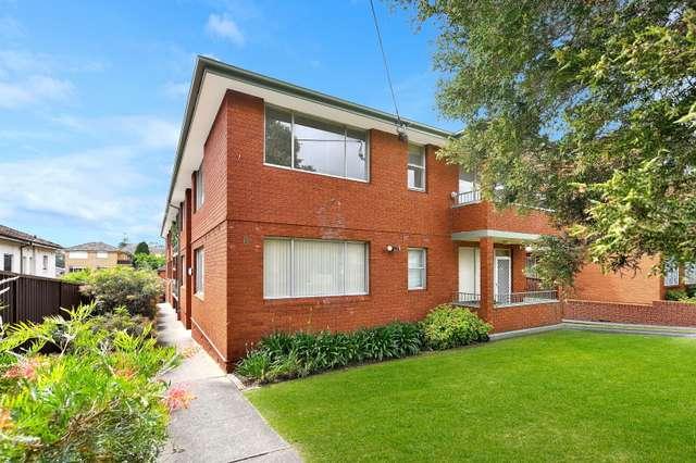 2/6 Julia Street, Ashfield NSW 2131