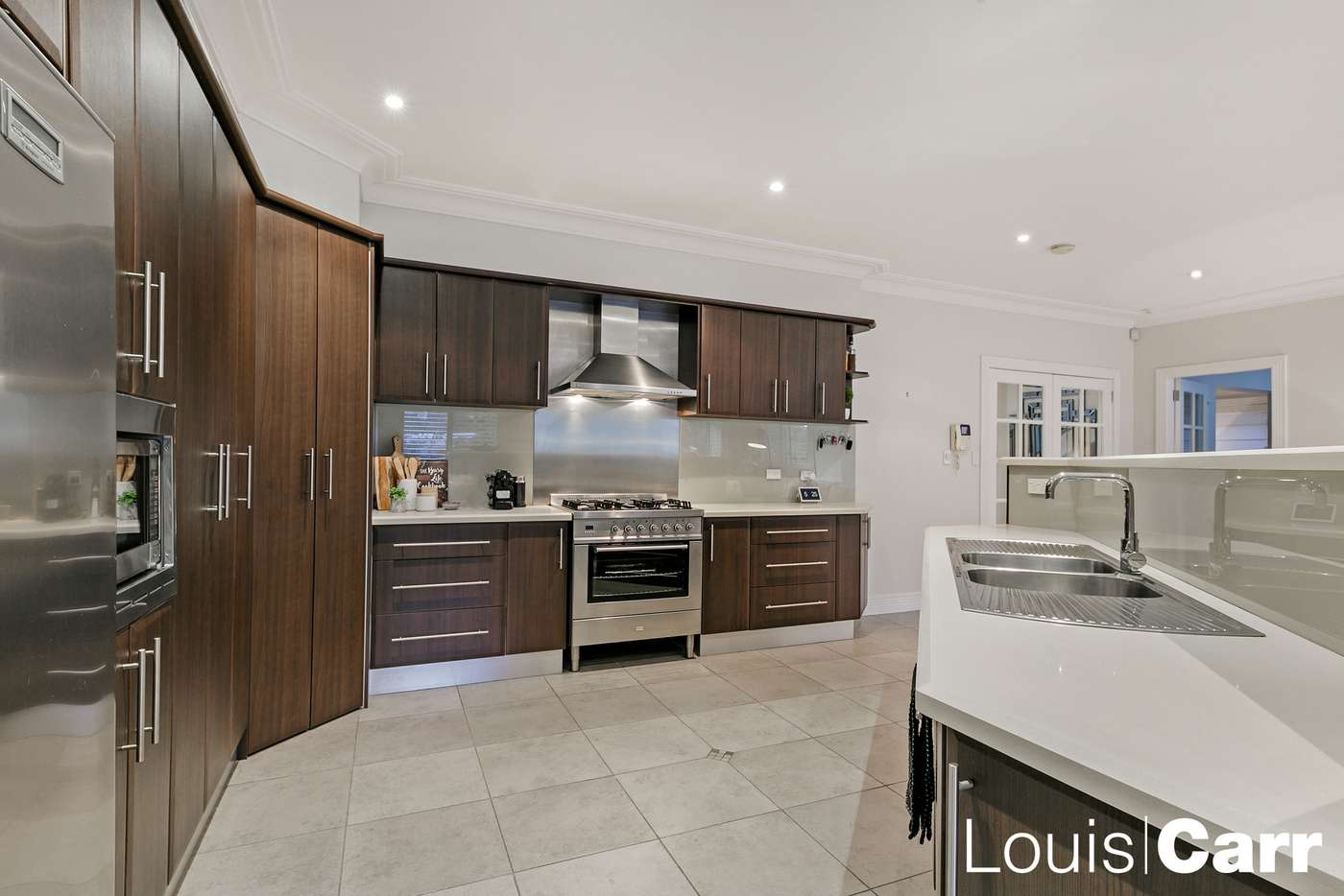 Fifth view of Homely house listing, 5 Adey Place, Castle Hill NSW 2154