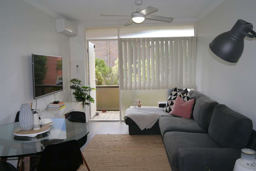Second view of Homely apartment listing, 2/14-18 Station Street, West Ryde NSW 2114