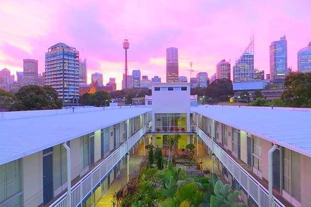 35/19-23 Forbes Street, Woolloomooloo NSW 2011