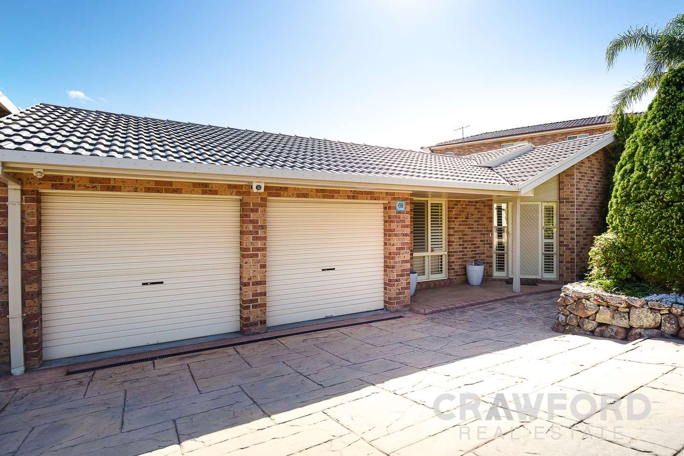 Main view of Homely house listing, 69 Birchgrove Drive, Wallsend NSW 2287