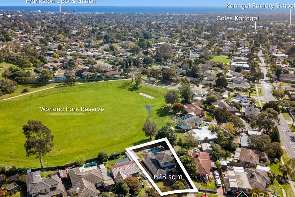 Third view of Homely house listing, 6 Alexander Crescent, Frankston VIC 3199