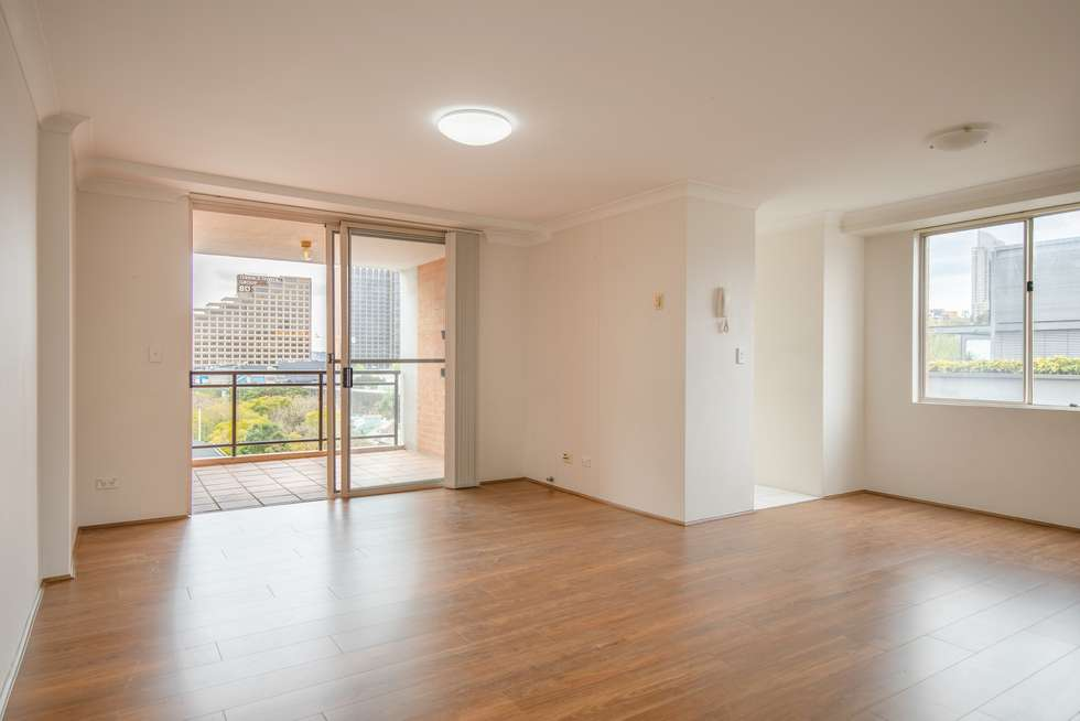 Second view of Homely apartment listing, 32/8 Norman Street, Darlinghurst NSW 2010