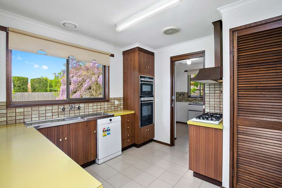 Second view of Homely house listing, 1 Cortland Drive, Highton VIC 3216