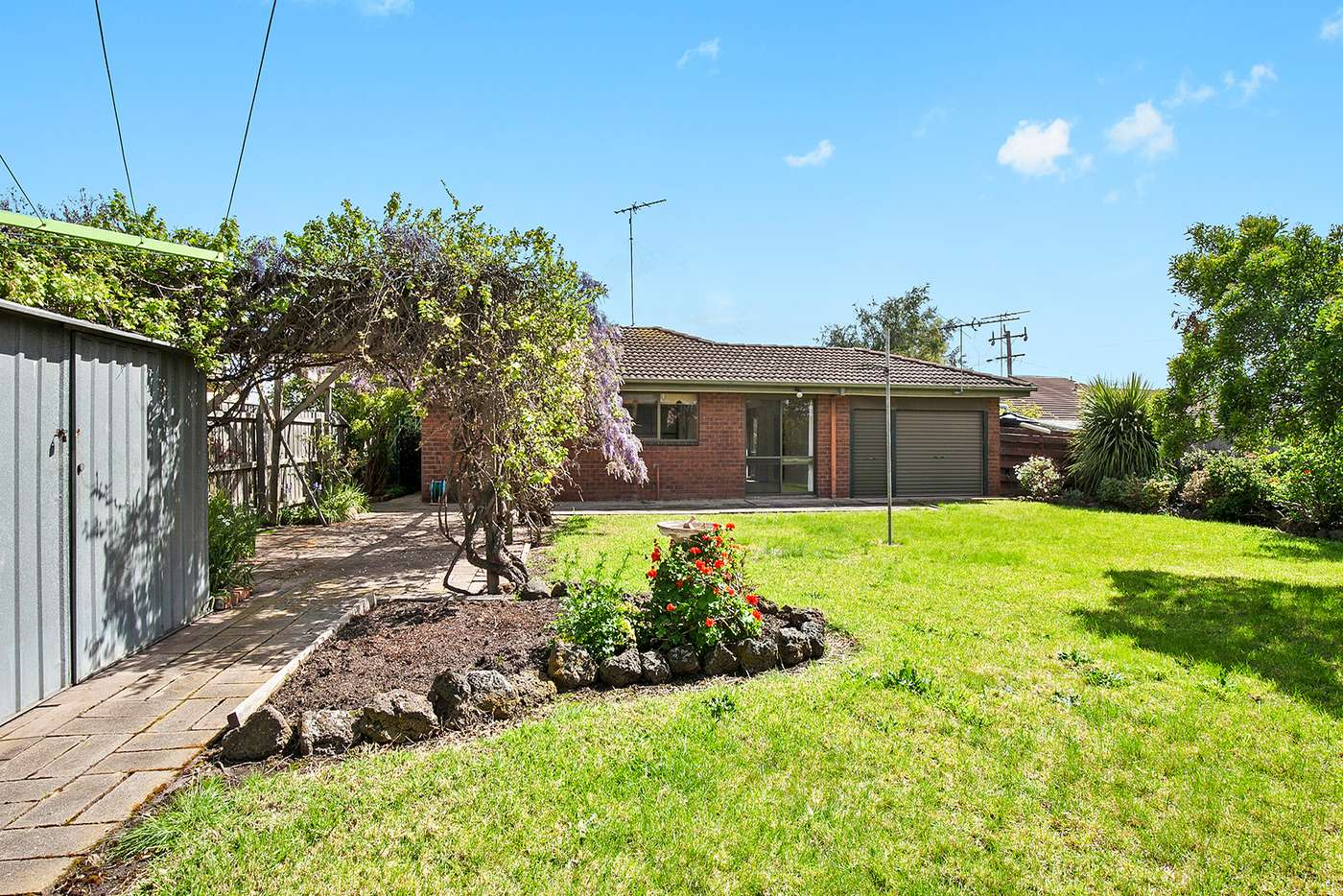 Seventh view of Homely house listing, 1 Cortland Drive, Highton VIC 3216