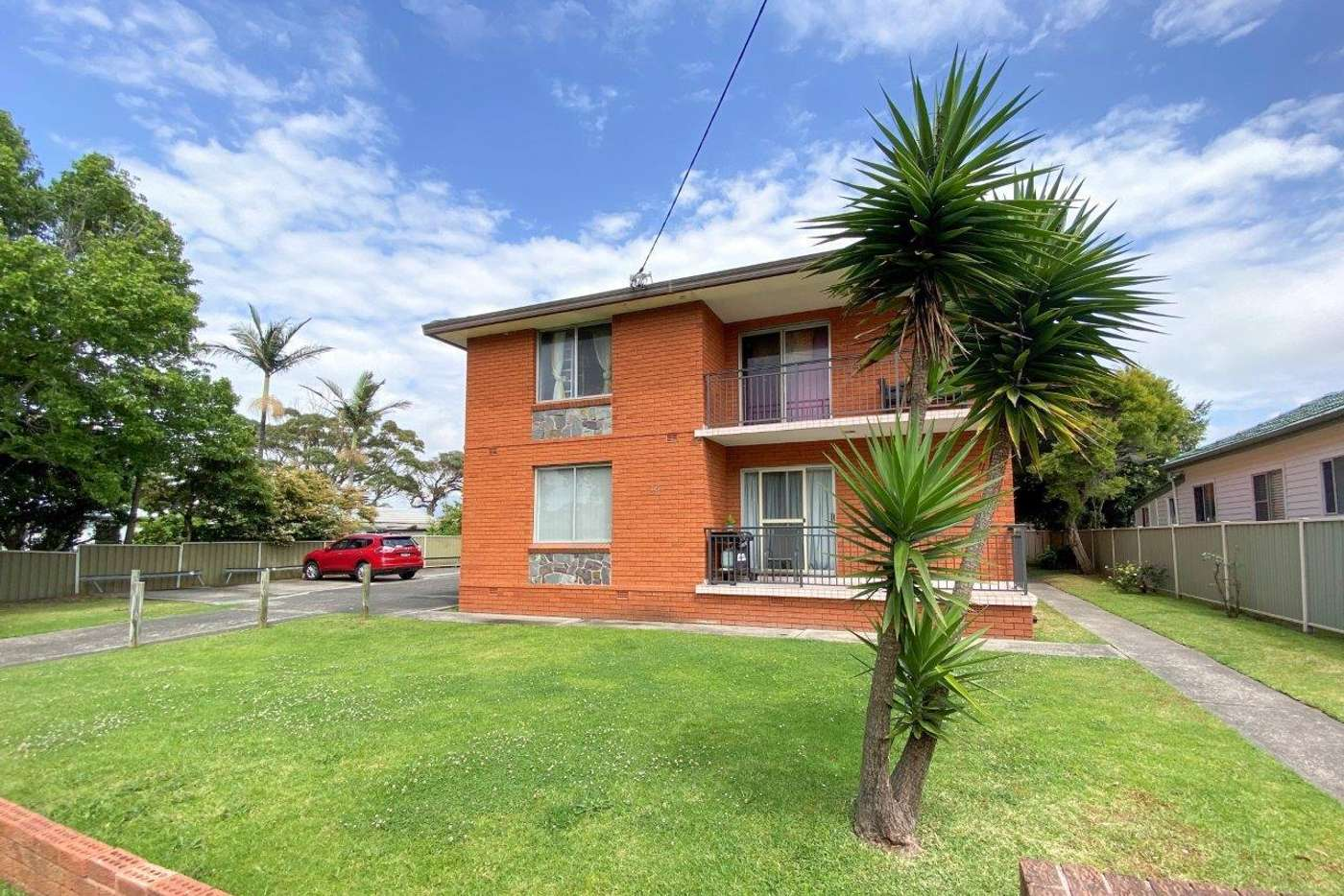 Main view of Homely unit listing, 9/18 Byron Street, Bellambi NSW 2518