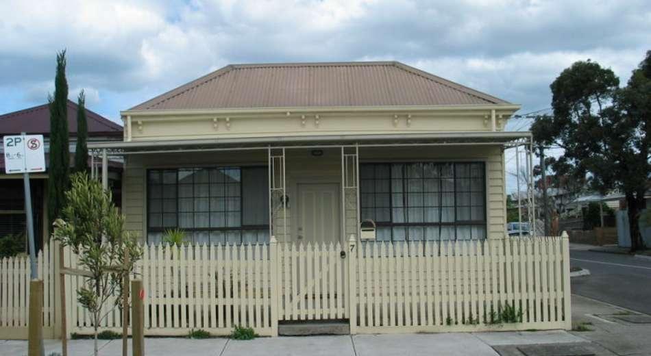 7 Buckingham Street, Footscray VIC 3011