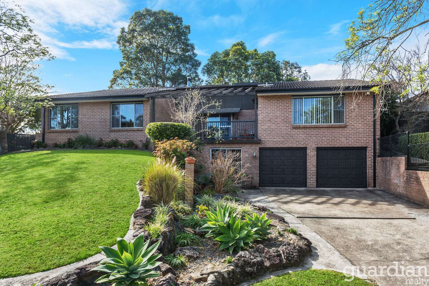 Main view of Homely house listing, 11 Dale Place, North Rocks NSW 2151