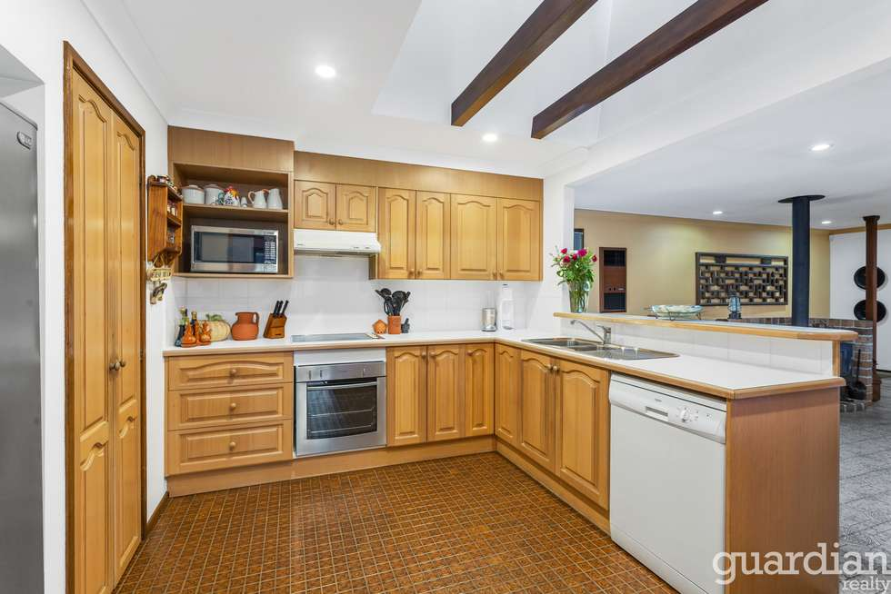 Third view of Homely house listing, 11 Dale Place, North Rocks NSW 2151