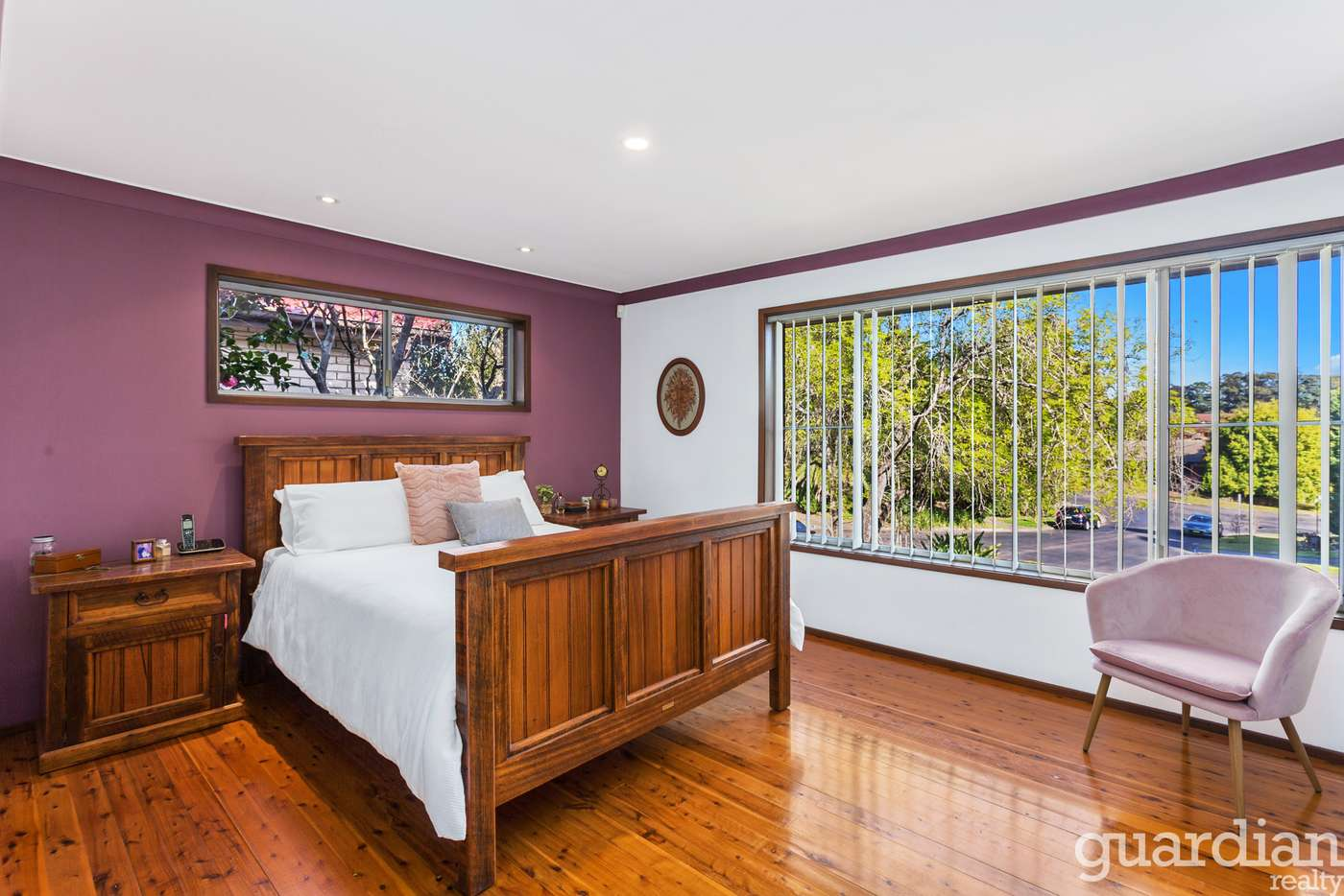 Sixth view of Homely house listing, 11 Dale Place, North Rocks NSW 2151