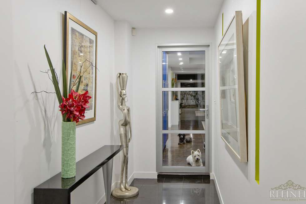 Second view of Homely townhouse listing, 52 Elizabeth Street, Adelaide SA 5000