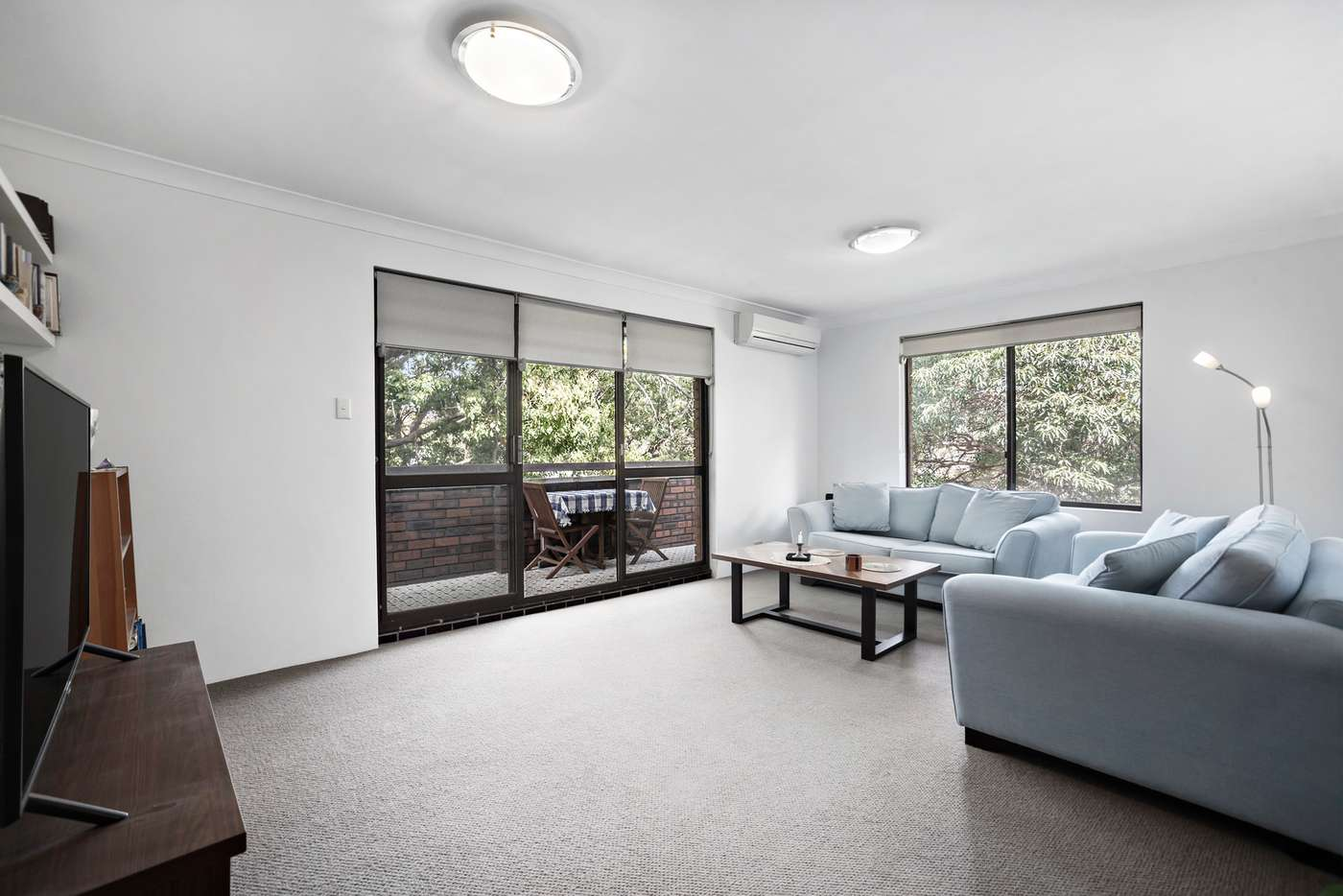 Main view of Homely apartment listing, 11/15-17 Albert Parade, Ashfield NSW 2131
