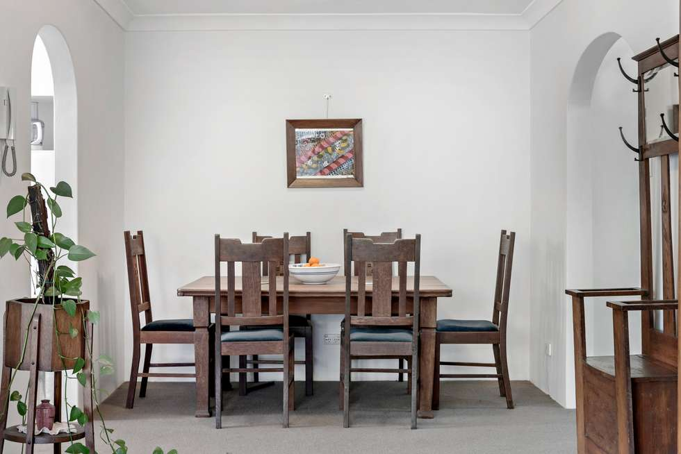 Second view of Homely apartment listing, 11/15-17 Albert Parade, Ashfield NSW 2131