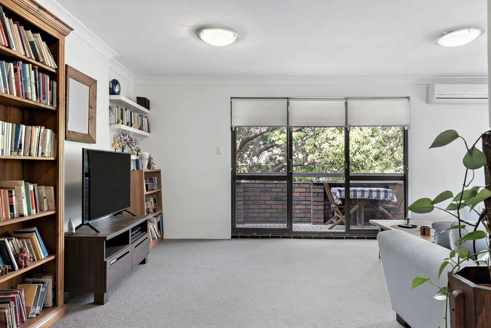 Fourth view of Homely apartment listing, 11/15-17 Albert Parade, Ashfield NSW 2131