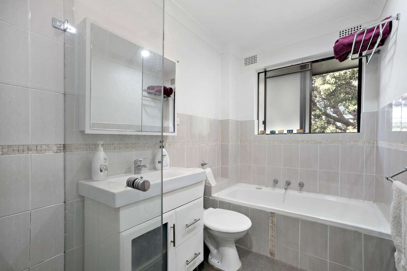 Sixth view of Homely apartment listing, 11/15-17 Albert Parade, Ashfield NSW 2131