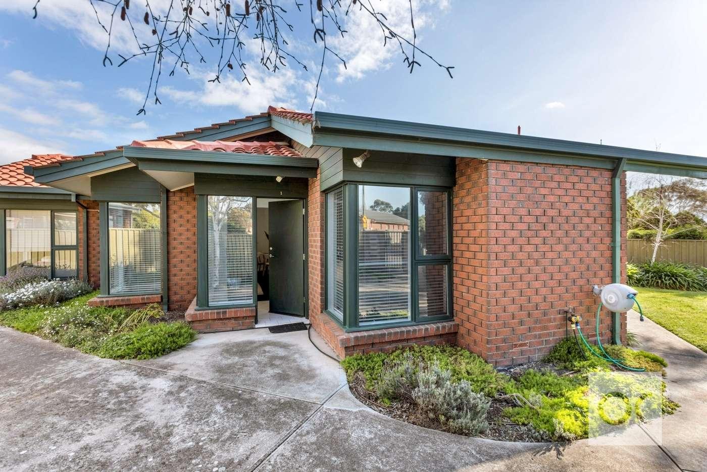 Main view of Homely unit listing, 1/5 Dawson Street, Fullarton SA 5063