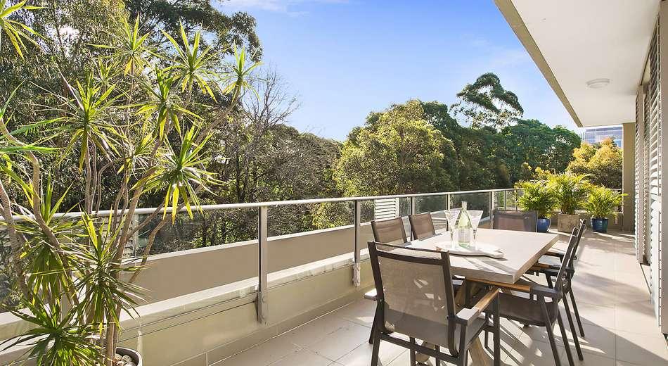 304/8 Duntroon Avenue, St Leonards NSW 2065