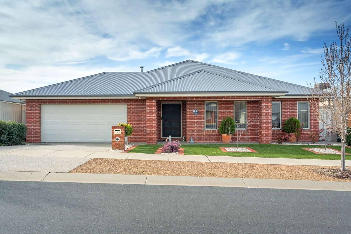 Main view of Homely house listing, 4 Gillman Terrace, Wodonga VIC 3690