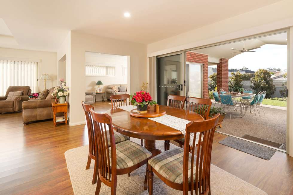 Third view of Homely house listing, 4 Gillman Terrace, Wodonga VIC 3690