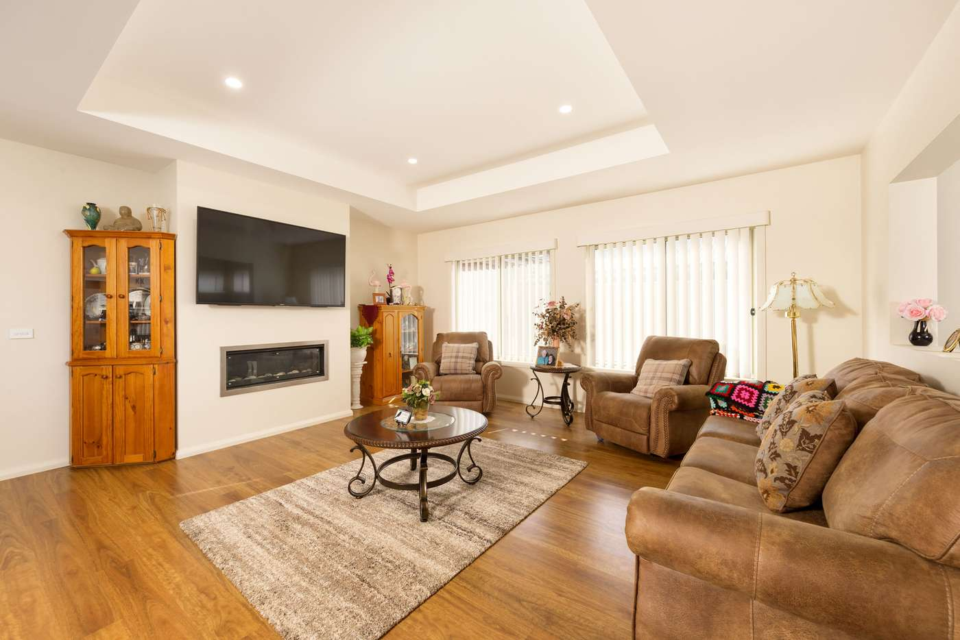 Fifth view of Homely house listing, 4 Gillman Terrace, Wodonga VIC 3690