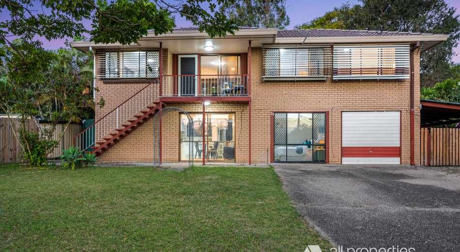 34 Straight Drive, Browns Plains QLD 4118