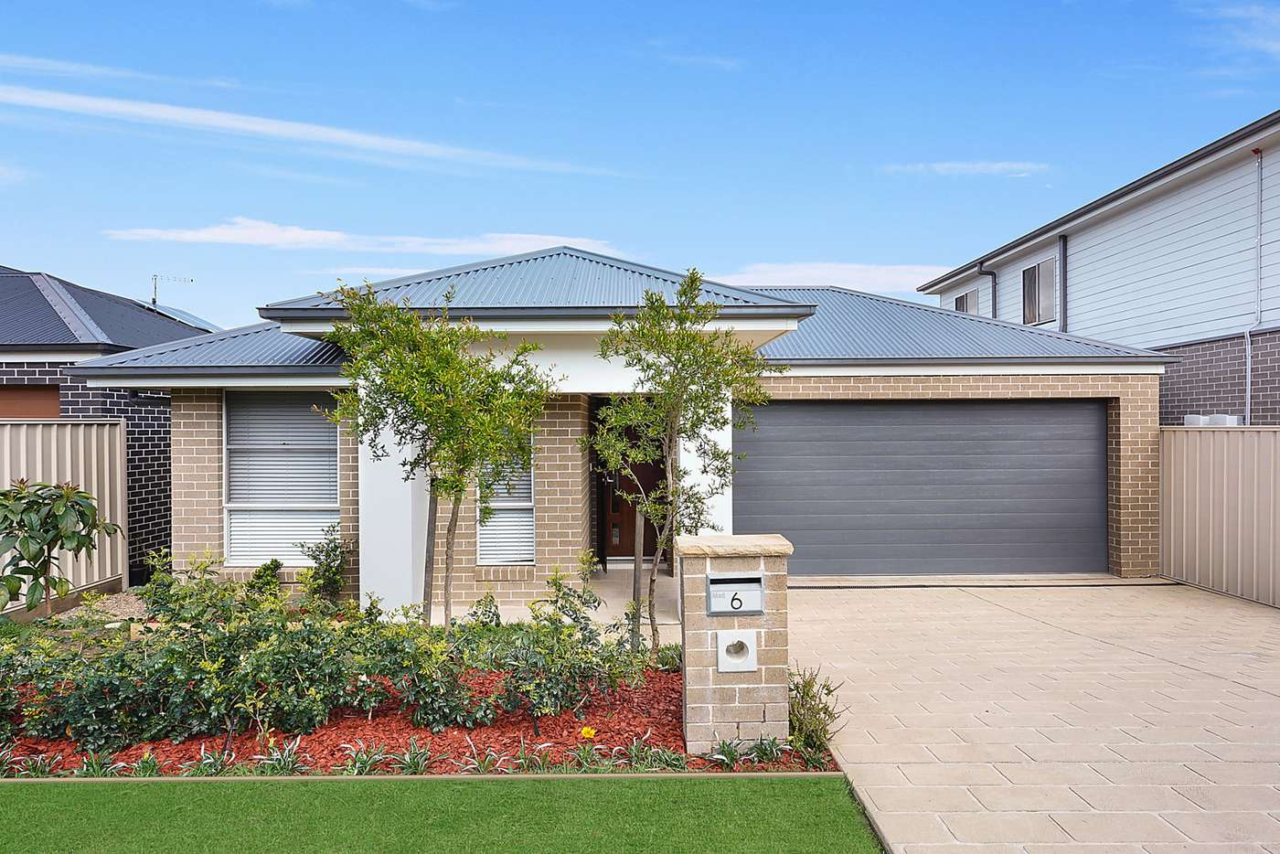 Main view of Homely house listing, 6 Michael Street, Schofields NSW 2762