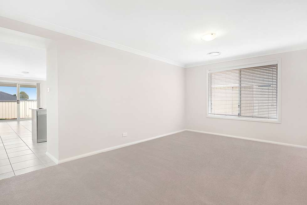 Second view of Homely house listing, 6 Michael Street, Schofields NSW 2762