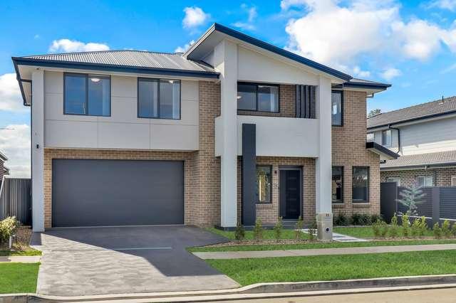 73 Fanflower Avenue, Leppington NSW 2179