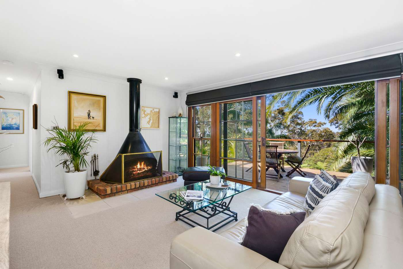 Main view of Homely house listing, 27 Palmgrove Road, Avalon Beach NSW 2107