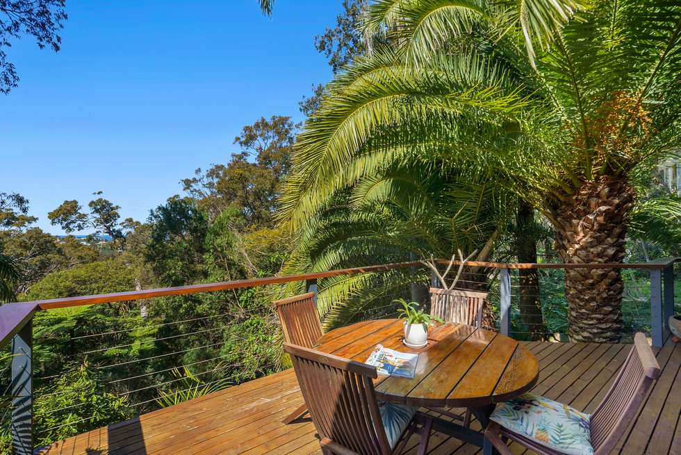 Second view of Homely house listing, 27 Palmgrove Road, Avalon Beach NSW 2107