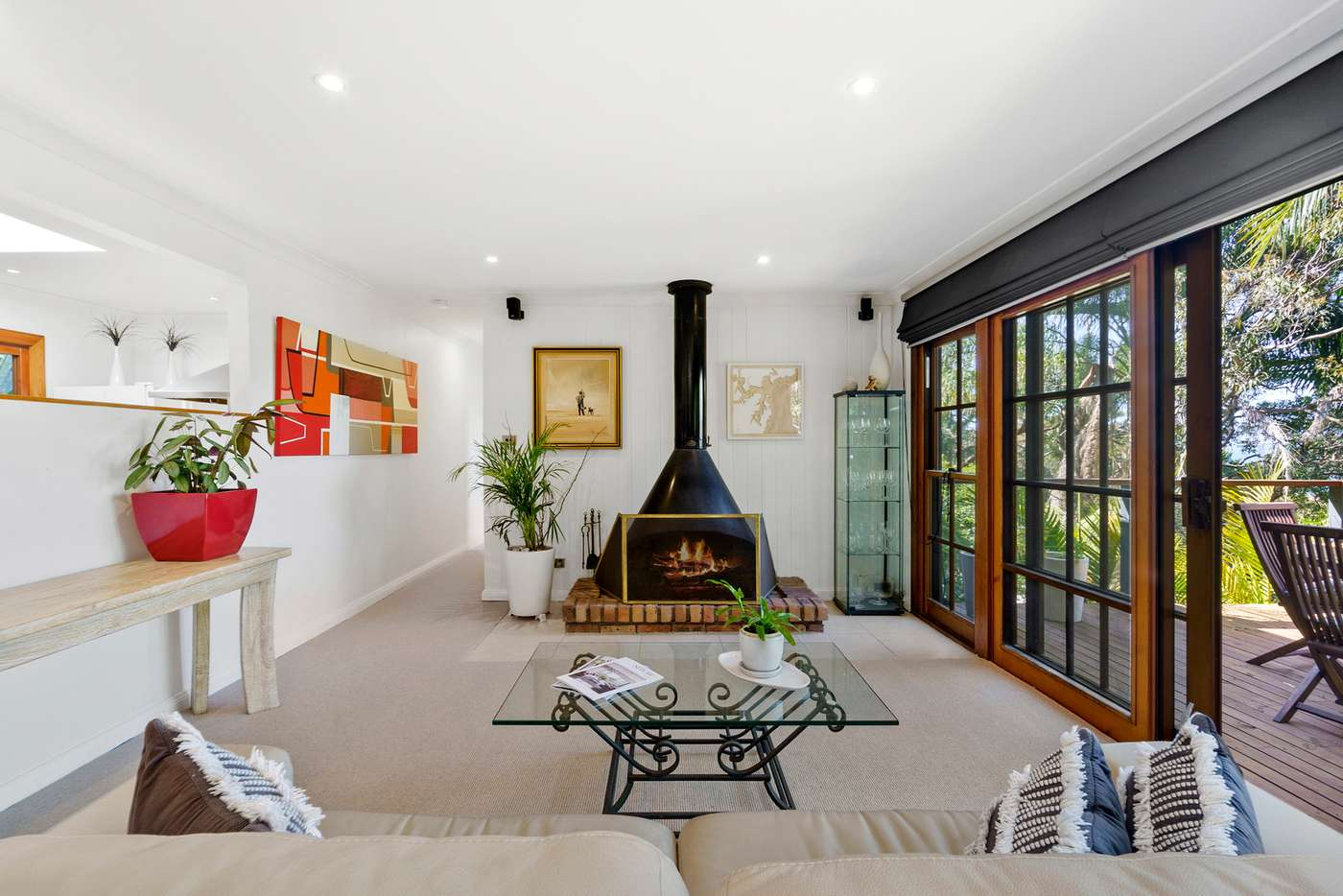 Fifth view of Homely house listing, 27 Palmgrove Road, Avalon Beach NSW 2107