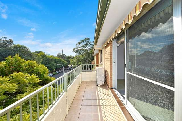 8/10 Elizabeth Street, Parramatta NSW 2150