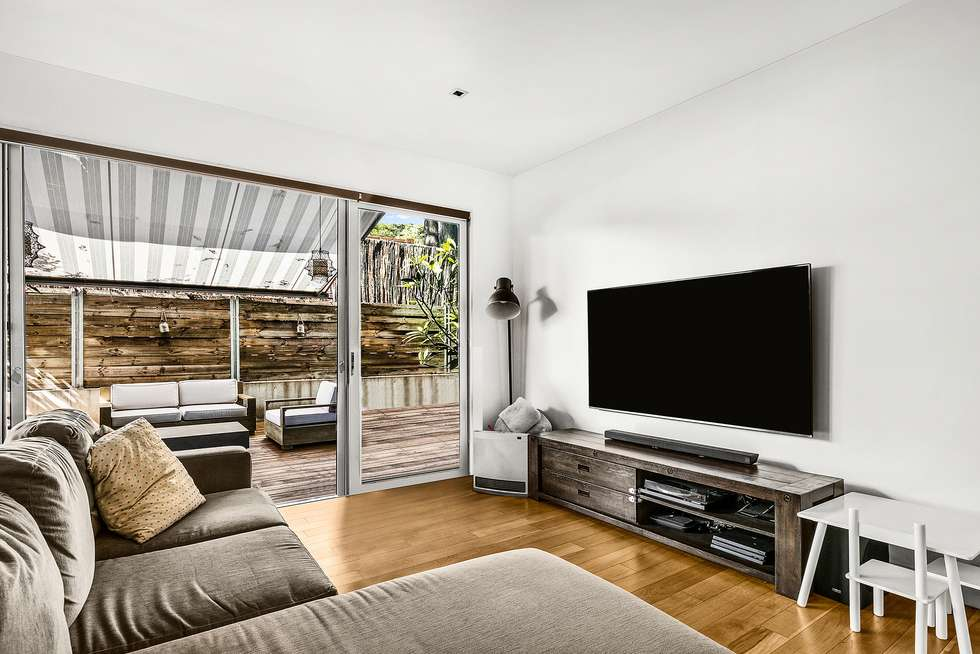 Fourth view of Homely townhouse listing, 9/42-44 Carnarvon Street, Silverwater NSW 2128