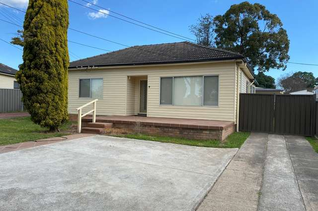 4 Daraya Road, Marayong NSW 2148