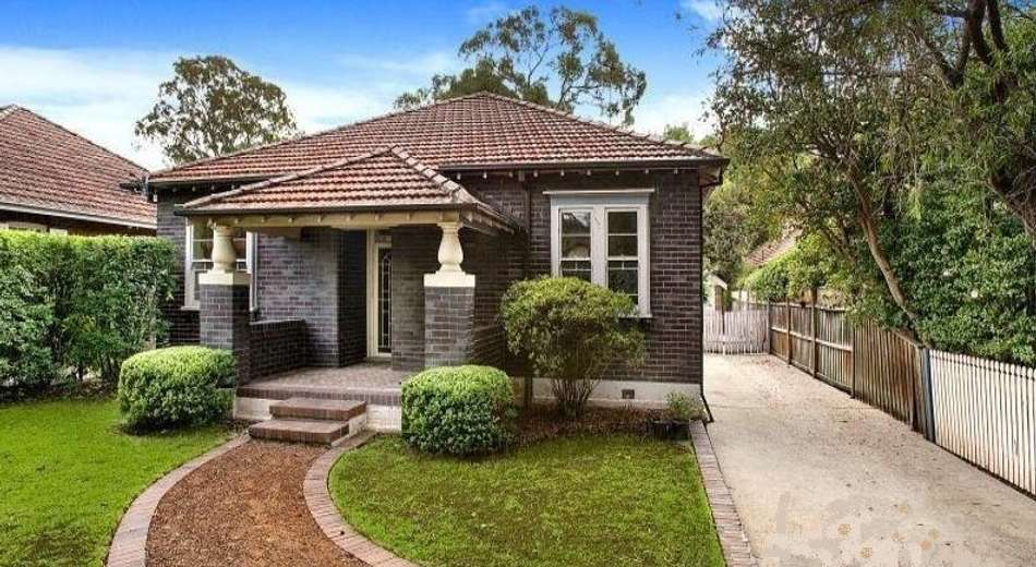 51 Broughton Road, Strathfield NSW 2135