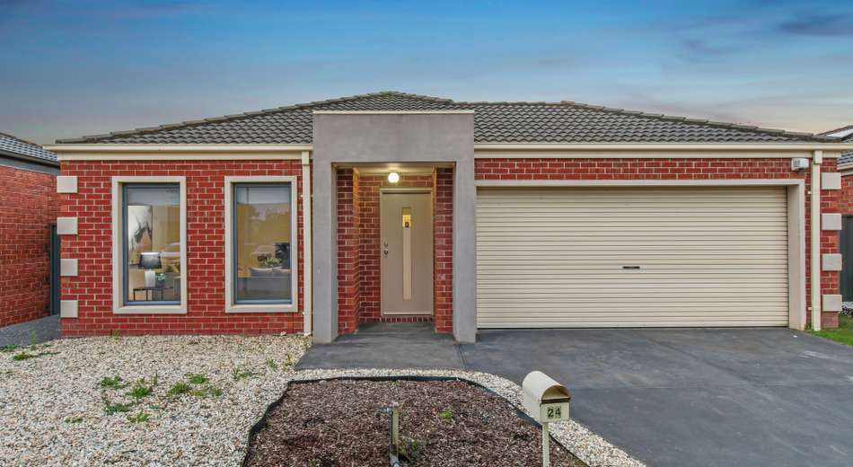 24 Elderberry Way, Pakenham VIC 3810